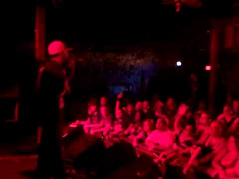Strange Music's Kutt Calhoun - Strange Noize Tour ATLANTA