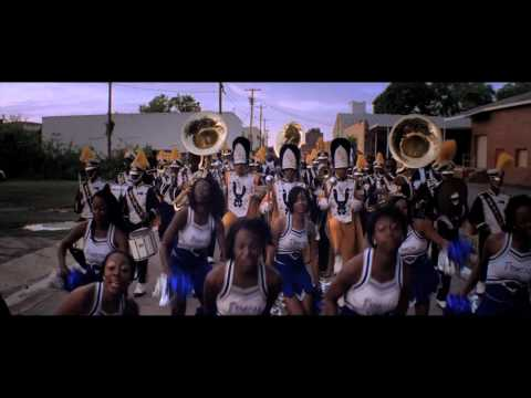 J. Cole - Who Dat  Official Video