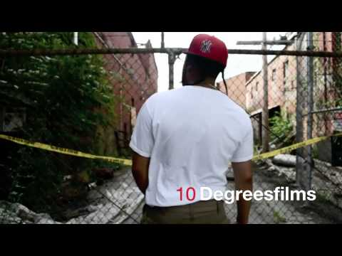 "2010*NEW*D-Menace ""Like a drummer"" (Official music video)"