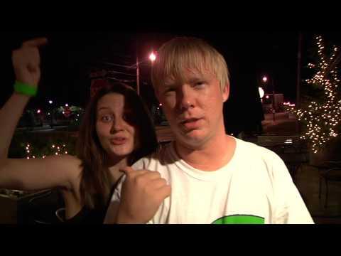 Dolla Green - Ellis Place (Fans) 7/10/2010
