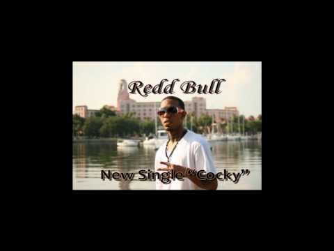 Redd Bull-Cocky
