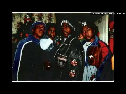 Sharoyce Antwan- C-port Shit freestyle (RIP Bugga)