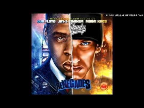 Renegade 2010-L!ve feat. Sharoyce Antwan