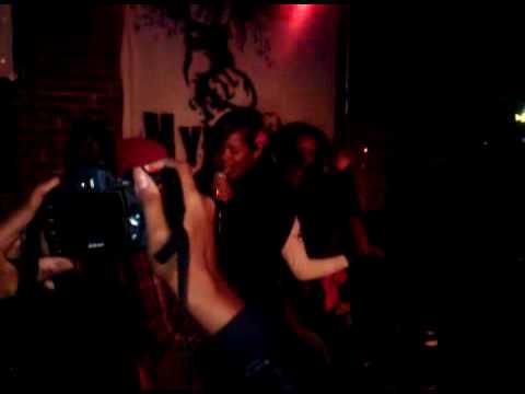 Rico Got'em Bday Bash & Yung Khane Release Party
