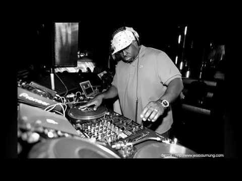 DJ Scream (DMF) Droppin Mixtapes Fast