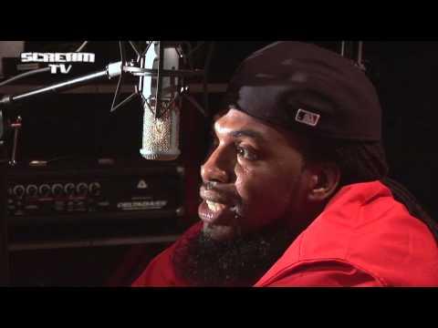 Pastor Troy's interview w/ Dj Scream HoodRich Radio