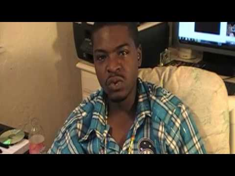 The Real D.Blake Goes In On 106 & Park D.Blake The Fake from Carolina