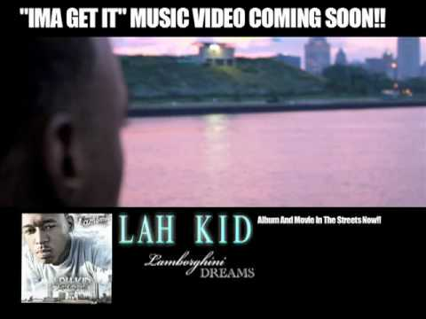 "LAH-KID ""IMA GET IT"" COMMERCIAL LIVE FROM BOAT CRUISE"