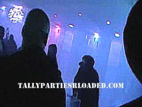Double D and Rondo talks to TallyPartiesReloaded