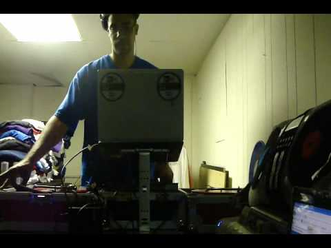 DJ KEV G (BASEMENT BLENDZ #7)
