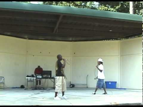 Pprater Boyz performance in Tifton, GA