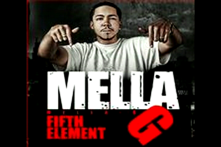 Mella- GI Thought U Was(My Girl Friend) prod by BeatBros