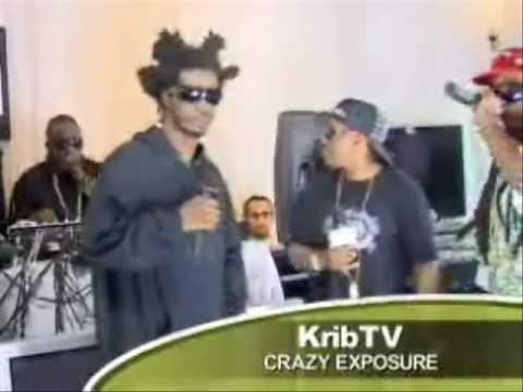 CrazyExposure-KribTV-YUNG GUTTA & SLAYVE CHILD
