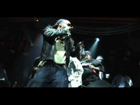 WestSide Certified Performance@ Gucci Show