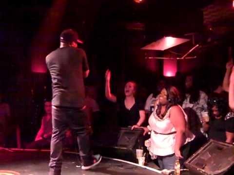 Cyhi da Prynce Peforms Live at Smith's Olde Bar Atlanta, GA