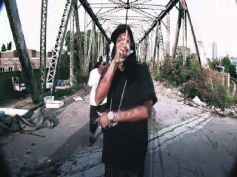 ROCK DILLION 10 Gs  screwed&chopped kingboo version 1.avi
