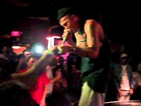 Yelawolf Live @ Smith's Olde Bar - Atlanta, GA
