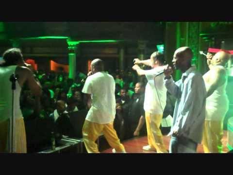 Goodie Mob, Bun B, Big Boi Live in Atlanta