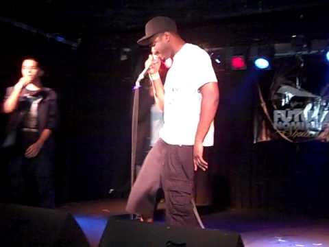 Laws, Big KRIT, Emilio Rojas Perform at Future Nominees Showcase ATL