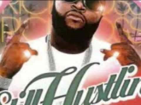 "Rick Ross ""Still Hustling"" feat.. Sip Hop (NEW)"