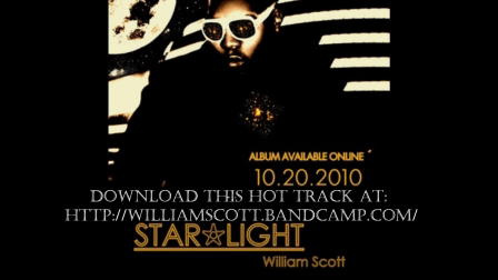 WILLIAM SCOTT - STARLIGHT
