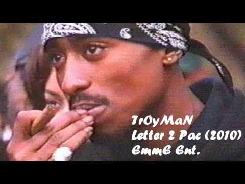 Letter 2 Pac