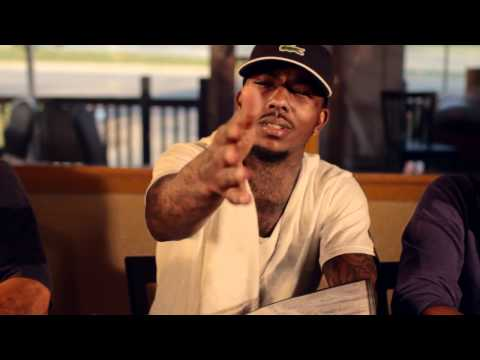 "Juke ft Travis Porter ""GOIIN LOUD"" Official Video"