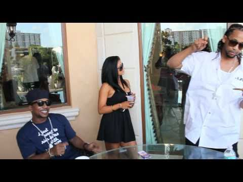 DJ PAPO TV Interviews JAP & Cyhi Da Prynce
