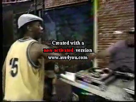 Big L on Yo! MTV Raps _