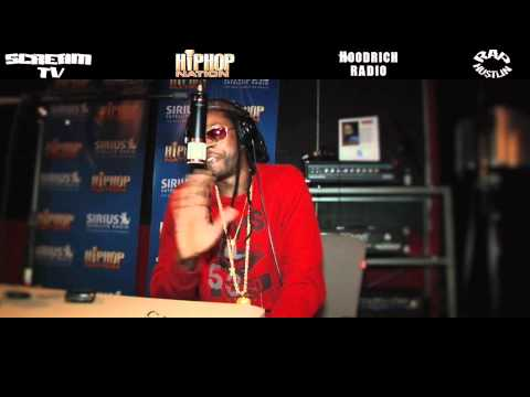 "TITY BOI ""2 CHAINZ"" Exclusive Hoodrich Radio Freestyle!"