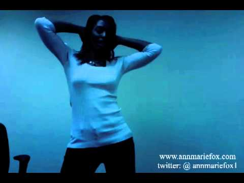 Can't Be Friends - Trey Songz - AnnMarie Fox Remake (Cover)