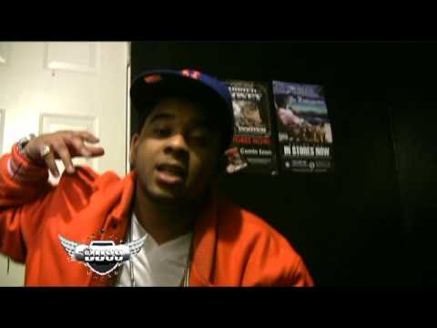 Hungry & Determined Ent - Boss Magazine Interview
