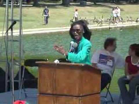 Dr. Shirley Moore (CA): Court Corruption, Part 1