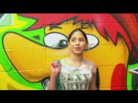 New Teen Sensation - Latina Destiny Cruzado New Dance Electro- I Could Be Your Destiny