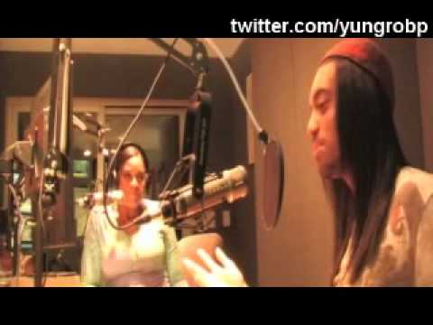 Yung Ro Syndicated  Show with Emmis(KShe,Hitz,Point)