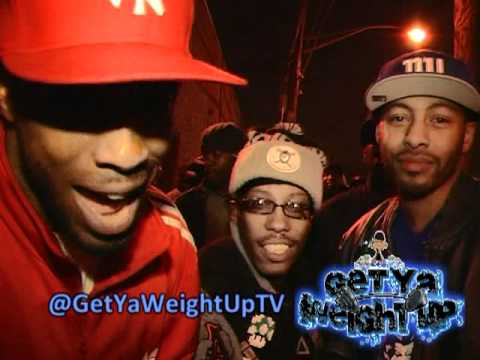 Bones Brigante vs Un Kasa | After The Battle | Get Ya Weight Up Vol. 1