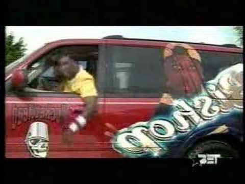 U Know U Ghetto by BISHOP AKA BADGUY