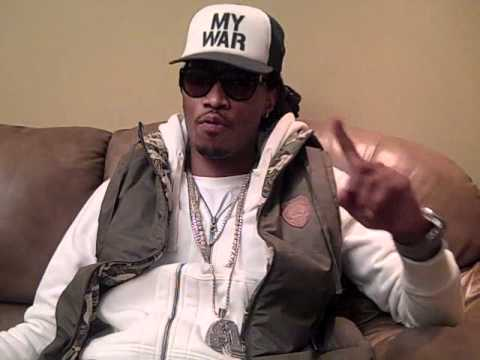 Future - Dirty Sprite Interview
