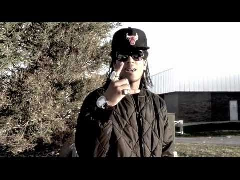 FABULOUS BY LIL CHRIS [OFFICIAL VIDEO]