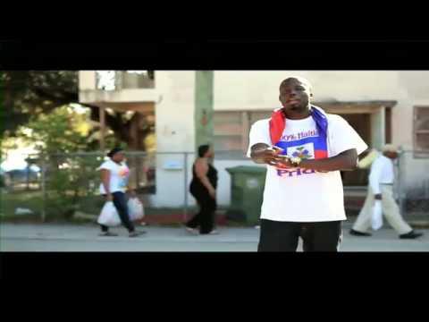 Smokey Ft. Alexander Star -Somehow,Someway- (Haiti Earthqake Tribute)