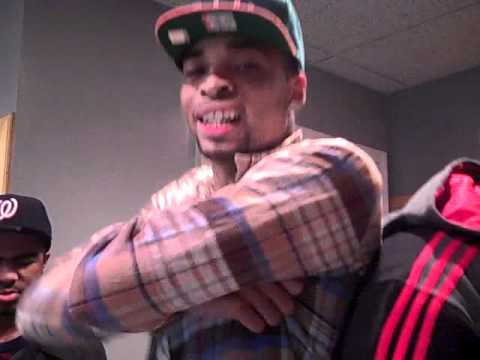 "Slim Dunkin, D-Bo, DJ Spinz - Block Illegal Preview: ""Nik Afta Nik"""
