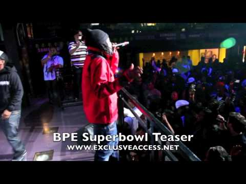 Big Play Ent. Superbowl Teaser pt2