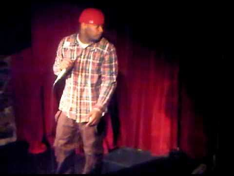 Sho-PyN Performs @ Karma Lounge in NYC