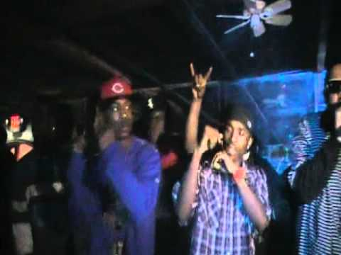 GRINDCITY PERFORMING @ DJ E-MONEY B-DAY BASH!!!!