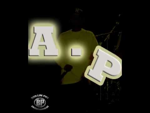 A.P - DO IT TO ME  (AY Yo)