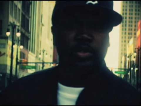 Detroit - Tim Black
