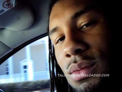 Noland Carroll talks to TallyPartiesReloaded