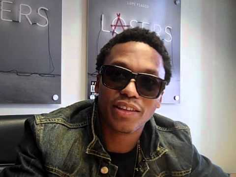 Lupe Fiasco - LASERS Album Interview