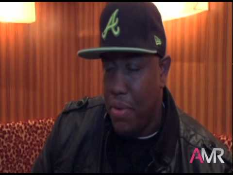 Street Lotto Interview with Atlanta Music Review