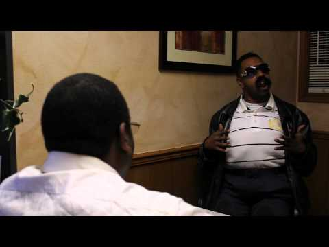 The Adventures of Jack SeenYa | Mr. Bigg Interview